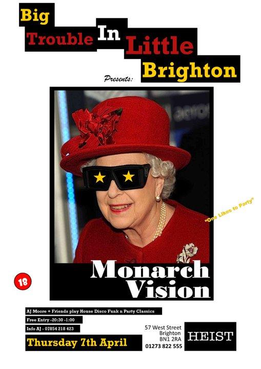 Monarch Vision
