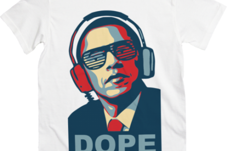 Vicetone Feat Barack Obama – Hope