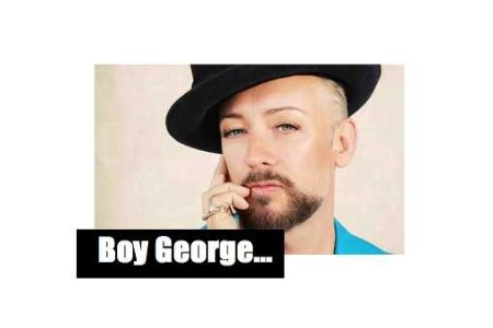 Boy George – King of Everything