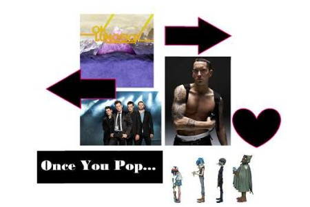 Once You Pop – Episode 6