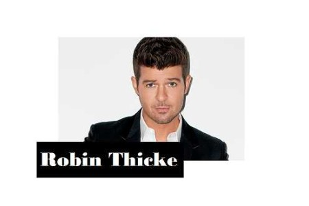 Give It 2 U – Robin Thicke