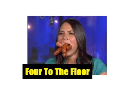 Four To The Floor – Episode 14