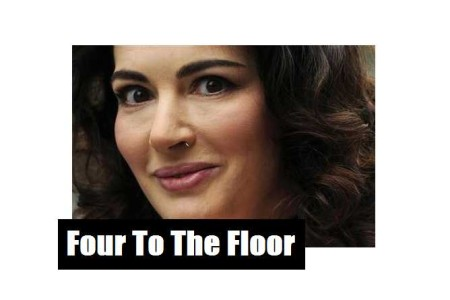 Four To The Floor – Episode 15