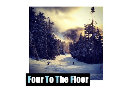 Four To The Floor – Episode 31