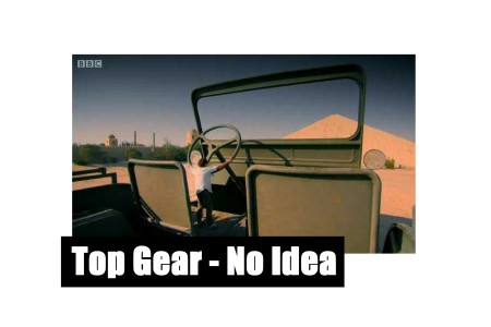 Top Gear – No Idea