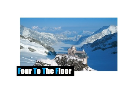 Four To The Floor – Episode 33