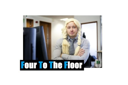 Four To The Floor – Episode 34