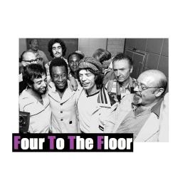 FOUR TO THE FLOOR STUDIO 54 VFR