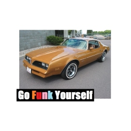 Go Funk Yourself - Very Funky Records