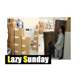 LAZY SUNDAY VERYFUNKYRECORDS