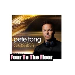 PETE TONG CLASSICS VERYFUNKYRECORDS 1
