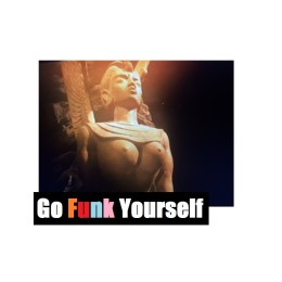 Go Funk Yourself  Never Ending Story Tits VFR Very Funky Records