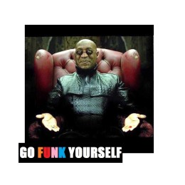 GO FUNK YOURSELF COSBY