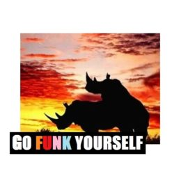 GO FUNK YOURSELF TITLE 3